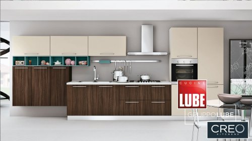 Cucine CREO Kitchens Lube Rimini